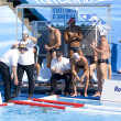 WPO: World Aquatics Championship - USvs Germany — Stock Photo #29116037