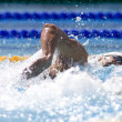 SWM: World Aquatics Championship - Mens 200m freestyle. Michael Phelps — Stock Photo #29116195