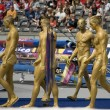 ATH: Berlin Golden League Athletics — Stock Photo