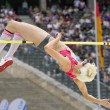 ATH: Berlin Golden League Athletics. Ariane FRIEDRICH — Stock Photo