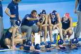 WPO: World Aquatics Championship - Womens final Canada vs USA — Stock Photo