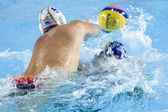 WPO: World Aquatics Championship - Semi final - USA vs Spain — ストック写真