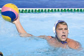 WPO: World Aquatics Championship - USA vs Germany — Stock Photo