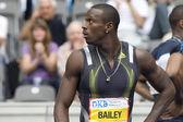 ATH: Berlin Golden League Athletics. Daniel Bailey — Photo