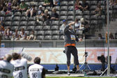 ATH: Berlin Golden League Athletics. Jarred ROME — Photo