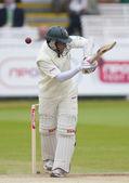 Cricket. england vs bangladesch 1. testtag 3. mohammad mahmudullah — Stockfoto