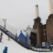 Snowboard World Cup London — Stock Photo #29555621
