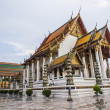 Wat Suthat Thepphawararam — Stock Photo