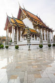 Wat Suthat Thepphawararam — Photo