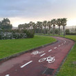 Bike Path — Stock Photo #29876175