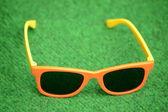 Sunglasses for children — Stock Photo