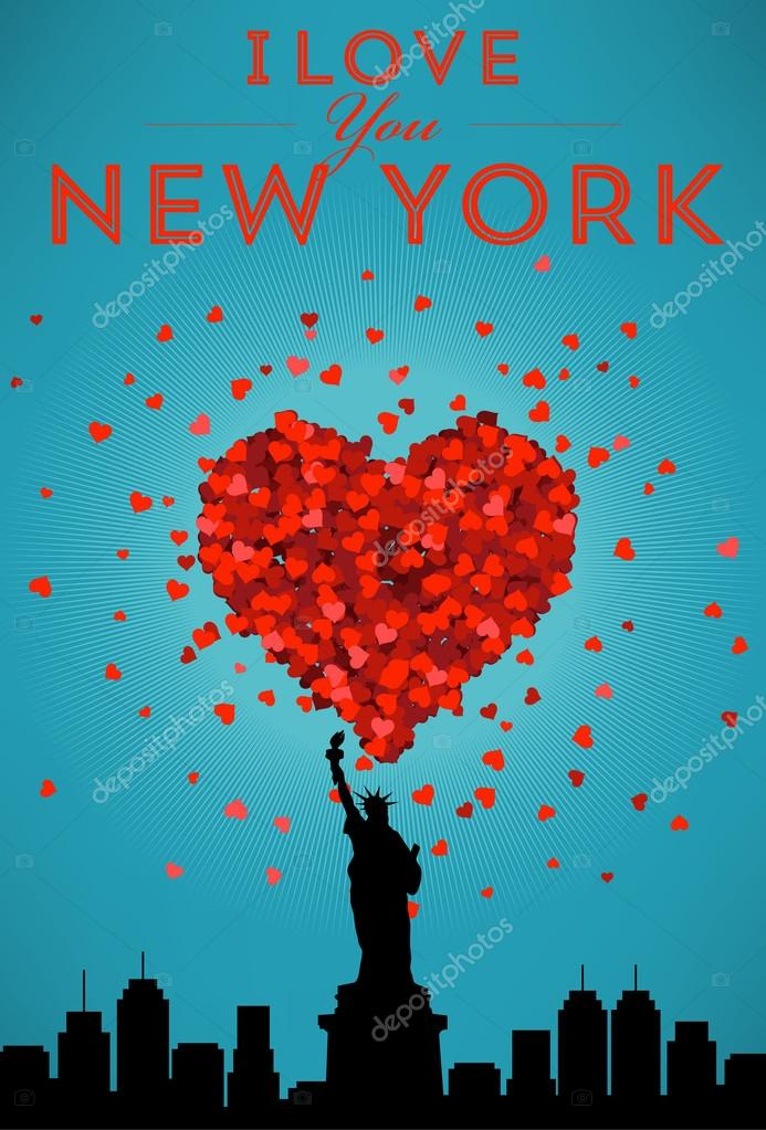 love and new york