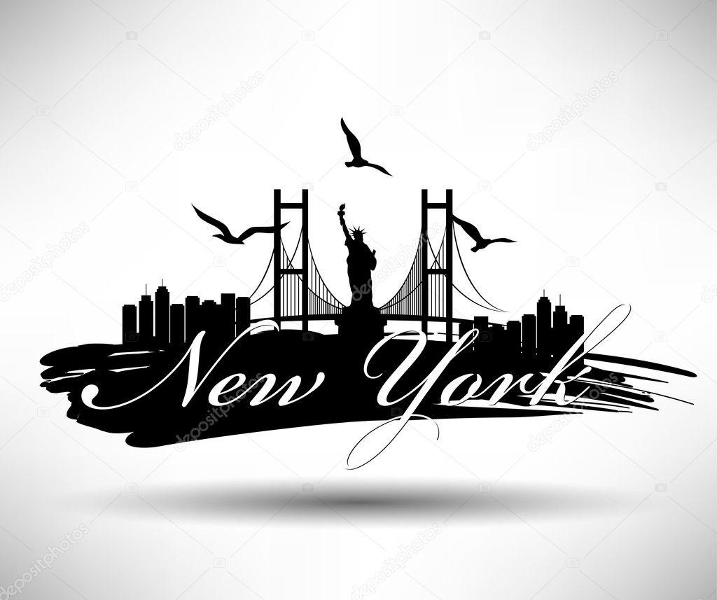 Design logo in new york