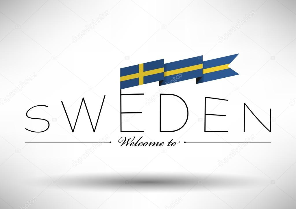 "Sweden Sans, the ""Lagom"" typeface 