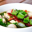 Spicy Chicken Soup — Stock Photo #31984449