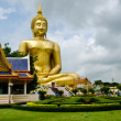 Stock Photo: Big Buddha