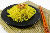 Chinese vermicelli — Stock Photo