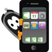 Popular apps — Stock Vector