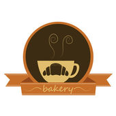 Coffee icon — Stock Vector