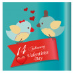 Valentine day — Stock Vector #39400717