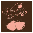 Valentine day — Stockvector #39400909