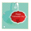 Valentine day — Stockvector #39401397