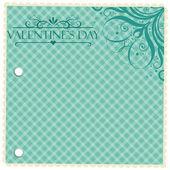 Valentine day — Stockvektor