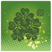 St patrick day — Stock Vector