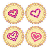Valentine's day — Vecteur