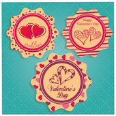 Walentynki — Wektor stockowy