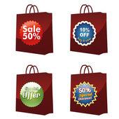 Sales — Wektor stockowy