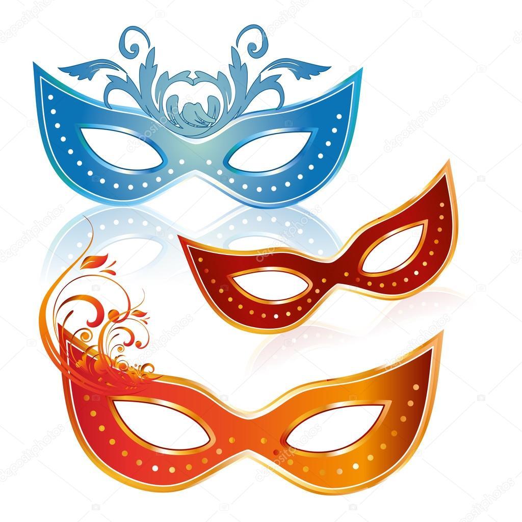 Mascaras coloridas the image kid has it - Mascaras para carnaval ...