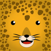 Safari — Stock vektor