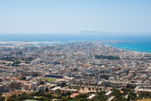 Trapani. Favignana island. — Stock Photo