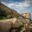 Torre di Ligny, Trapani — Stock Photo