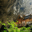 Pavillon in Phraya Nakorn cave,Thailand — Stock Photo