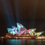 SYDNEY, AUSTRALIA - MAY 28: Sydney Opera House — Stock Photo #30353217