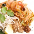 Pad Thai — Stock Photo #30353317