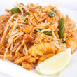 Pad Thai — Stock Photo