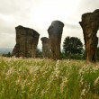 Mor Hin Khao, Stonehenge of Thailand — Stock Photo