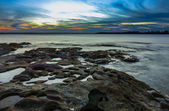 Beautiful seascape Sydney, Australia — Stock Photo