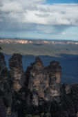 Blue mountains national park — Photo
