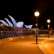 SYDNEY, AUSTRALIA - MAY 27: Sydney Opera House — Stock Photo #47213721