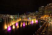 Harbour in Sydney — Stock Photo