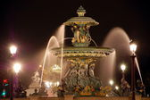 Place de la concorde'ye — Stok fotoğraf