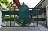 Tayland'ın olimpiyat komitesi — Stok fotoğraf