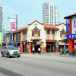 Little India — Stock Photo #48033687