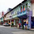 Little India — Stock Photo #48125573