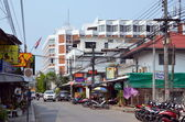 Chiang Rai, nothern Thailand — Stok fotoğraf