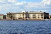 Academy of Arts in Saint-Petersburg — Stockfoto